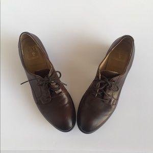 Frye Shoes - Frye Men's Brown loafers. Size 8B
